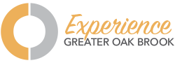 Experience Greater Oakbrook Logo